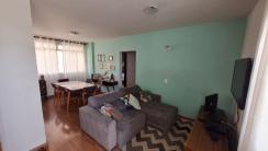 Apartamento   Sagrada Família (Belo Horizonte)   R$  440.000,00