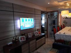 Apartamento   Três Barras (Contagem)   R$  180.000,00