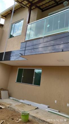 Casa geminada   Nossa Senhora Do Carmo (Contagem)   R$  460.000,00