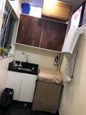 Apartamento com área privativa - Cabral - Contagem - R$  240.000,00