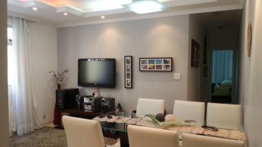 Apartamento   Castelo (Belo Horizonte)   R$  320.000,00
