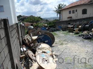 Lote   Ouro Preto (Belo Horizonte)   R$  450.000,00