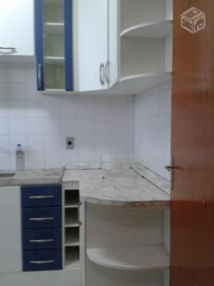 Apartamento   Ouro Preto (Belo Horizonte)   R$  285.000,00