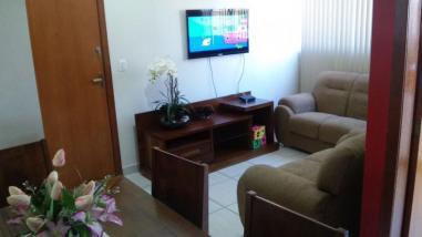 Apartamento   Castelo (Belo Horizonte)   R$  270.000,00