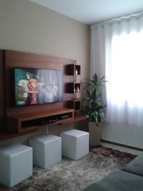 Apartamento   Castelo (Belo Horizonte)   <span>R$ </span> 216.000,00