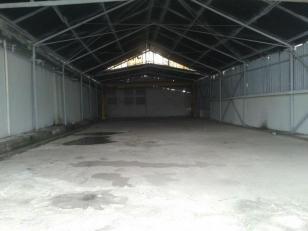 Galpão   Jardim Industrial (Contagem)   R$  13.000,00