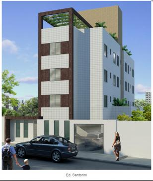 Apartamento   Ouro Preto (Belo Horizonte)   R$  400.000,00