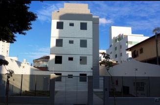Área privativa   Castelo (Belo Horizonte)   R$  315.000,00