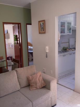 Apartamento   Ouro Preto (Belo Horizonte)   R$  234.000,00