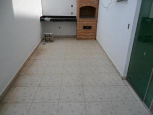 Área privativa   Castelo (Belo Horizonte)   R$  325.000,00