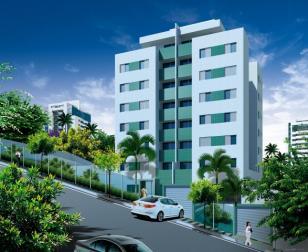 Apartamento   Ouro Preto (Belo Horizonte)   <span>R$ </span> 276.000,00
