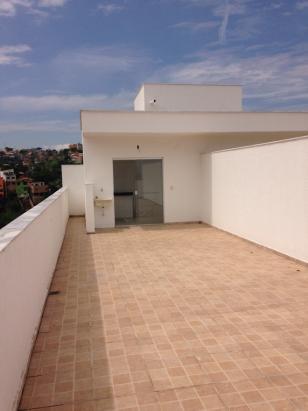 Cobertura   Ouro Preto (Belo Horizonte)   R$  460.000,00
