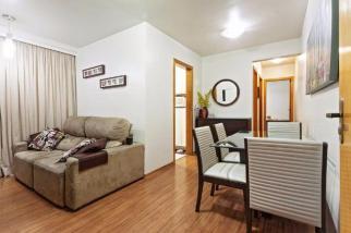 Apartamento   Castelo (Belo Horizonte)   R$  272.000,00