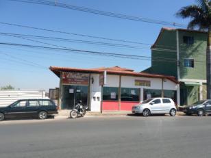 Casa comercial   Cabral (Contagem)   R$  1.500.000,00