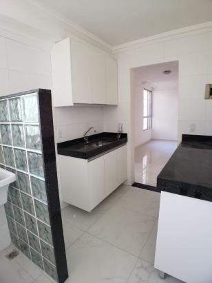 Apartamento   Cabral (Contagem)   R$  150.000,00