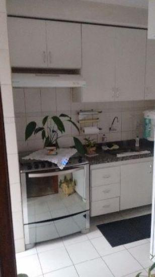 Área privativa   Castelo (Belo Horizonte)   R$  320.000,00