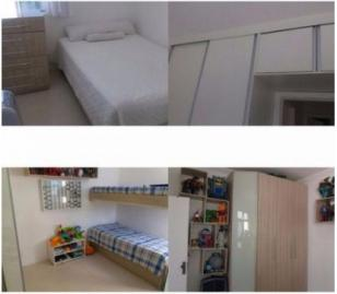 Apartamento   Castelo (Belo Horizonte)   R$  212.000,00