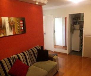Apartamento   Castelo (Belo Horizonte)   R$  191.000,00
