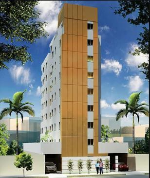 Apartamento   Cabral (Contagem)   R$  240.000,00