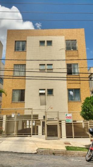 Apartamento   Castelo (Belo Horizonte)   R$  222.000,00