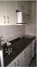 Apartamento - Castelo - Belo Horizonte - R$  205.000,00