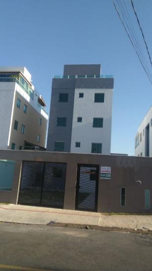 Apartamento   Cabral (Contagem)   R$  205.000,00
