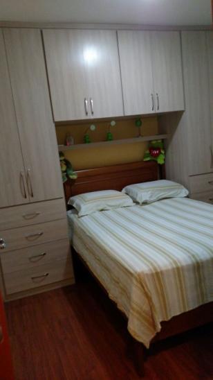 Apartamento   Ouro Preto (Belo Horizonte)   R$  265.000,00