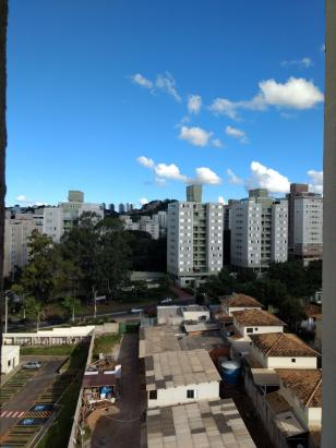 Apartamento   Castelo (Belo Horizonte)   R$  273.000,00