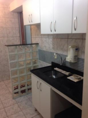 Apartamento   Cabral (Contagem)   R$  130.000,00