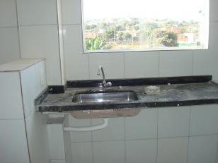 Apartamento   Cabral (Contagem)   R$  185.000,00