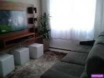 Apartamento   Castelo (Belo Horizonte)   <span>R$ </span> 210.000,00