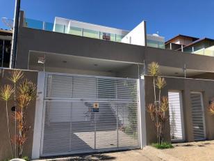 Casa   Cabral (Contagem)   R$  850.000,00
