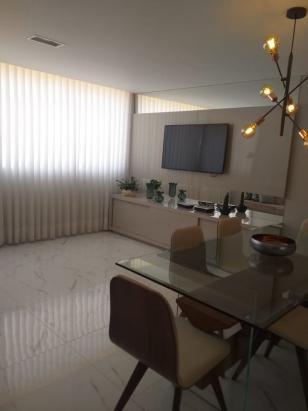 Cobertura   Castelo (Belo Horizonte)   R$  990.000,00