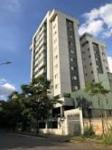 Apartamento com área privativa - Castelo - Belo Horizonte - R$  580.000,00