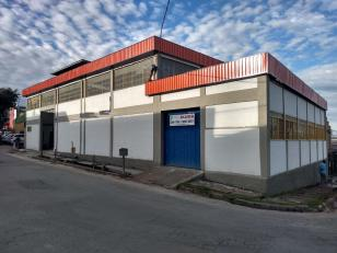 Galpão   Vila Paris (Contagem)   R$  4.500,00