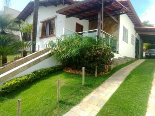 Casa   Castelo (Belo Horizonte)   R$  1.300.000,00