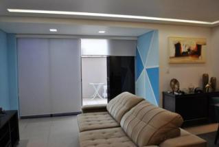 Área privativa   Castelo (Belo Horizonte)   R$  605.000,00