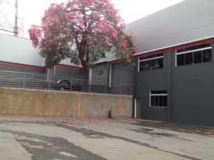 Galpão   Cidade Industrial (Contagem)   R$  105.000,00