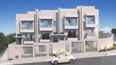 Casa geminada   Cabral (Contagem)   R$  930.000,00