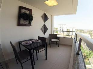 Área privativa   Castelo (Belo Horizonte)   R$  380.000,00