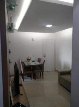 Apartamento   Castelo (Belo Horizonte)   R$  276.000,00