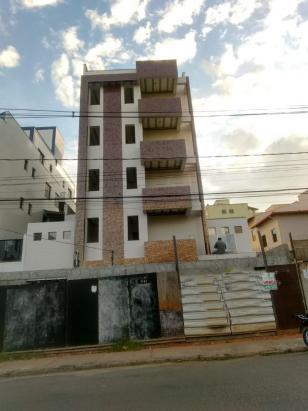 Área privativa   Cabral (Contagem)   R$  480.000,00