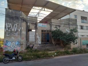 Galpão   Milanez (Contagem)   R$  2.500,00