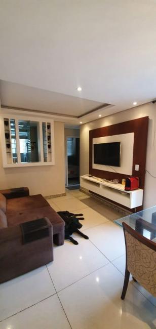 Apartamento   Cabral (Contagem)   R$  219.999,99