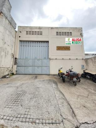 Galpão   Chácara Boa Vista (Contagem)   R$  4.000,00