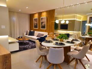 Apartamento   Castelo (Belo Horizonte)   R$  615.000,00