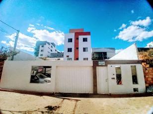 Área privativa   Cabral (Contagem)   R$  215.000,00