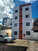 Apartamento com área privativa - Cabral - Contagem - R$  215.000,00