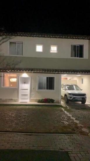 Casa geminada   Castelo (Belo Horizonte)   R$  850.000,00