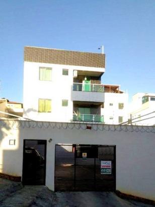 Apartamento   Cabral (Contagem)   R$  330.000,00